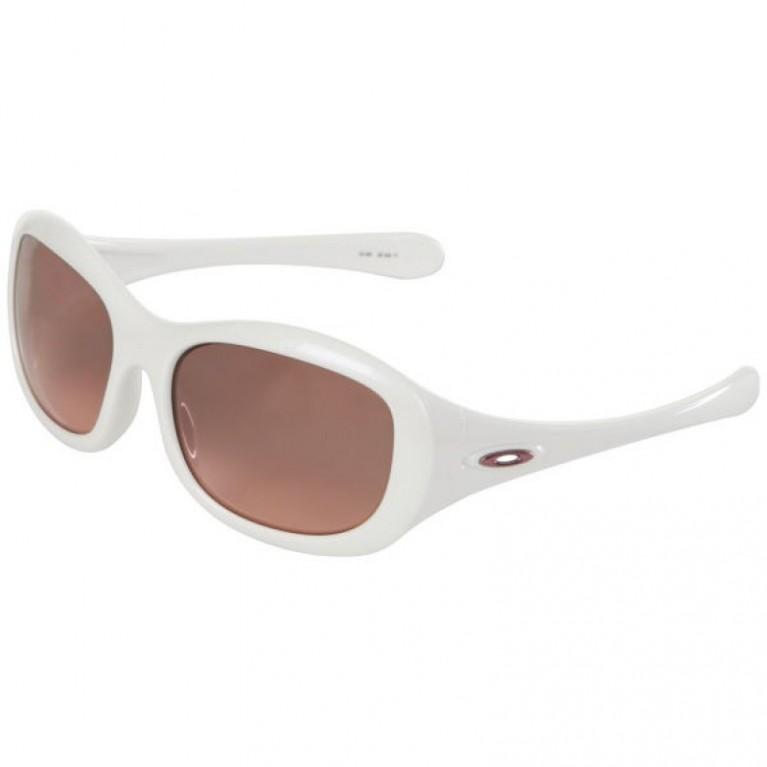 Очки солнцезащитные женские Oakley Eternal, Pearl w/G40 Black Grad 03-391