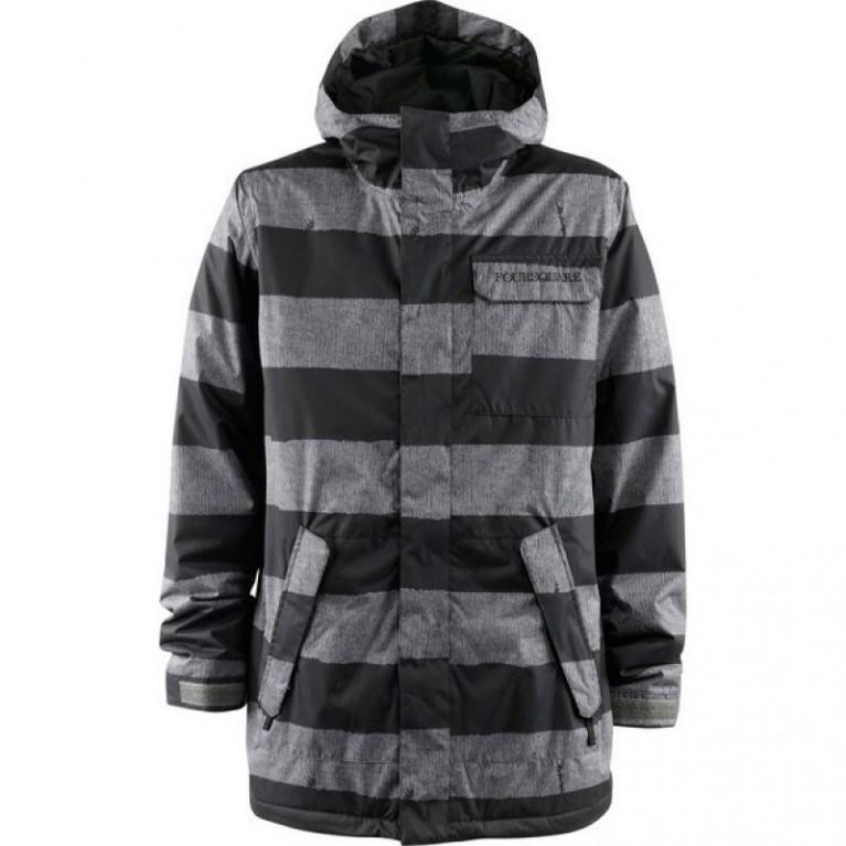 Куртка FourSquare Havoc Blacktop Cobain