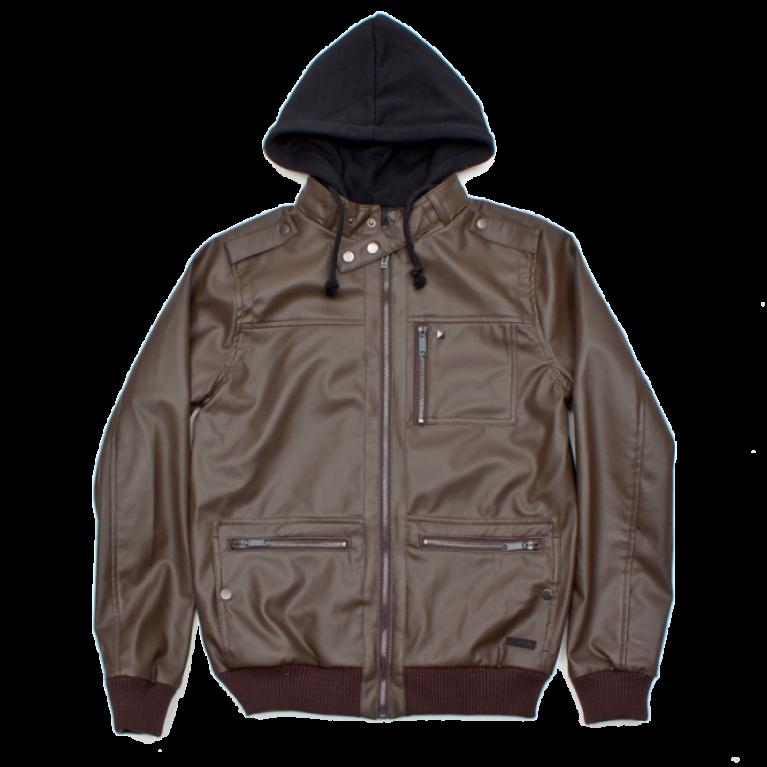 Куртка KR3W Jacket Wallace 2 Brown