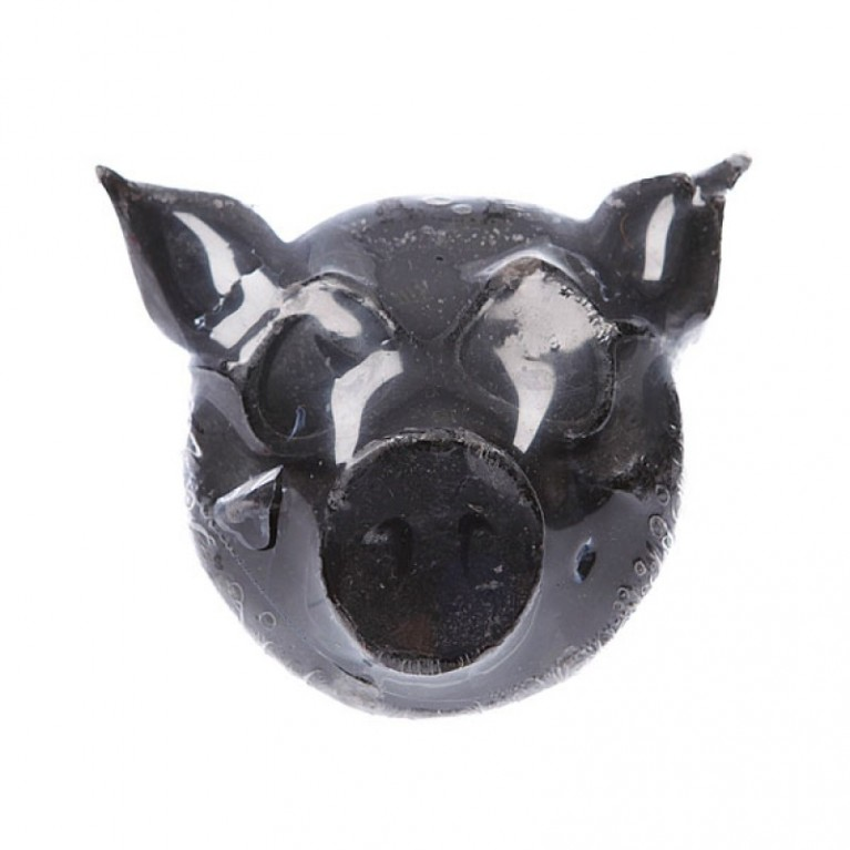 Парафин Pig Head Wax Black