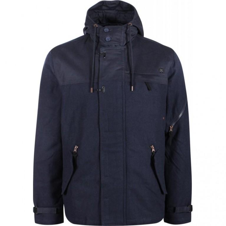 Куртка Globe Edenwald Parka Jacket Navy