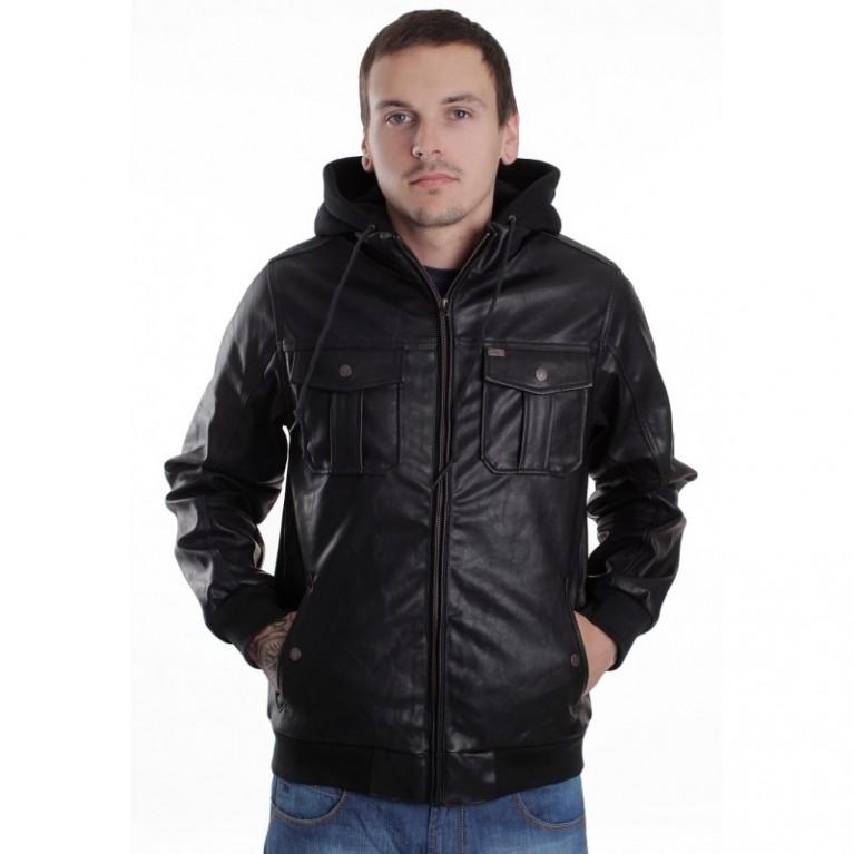 Куртка Globe Smithfield Jacket Black