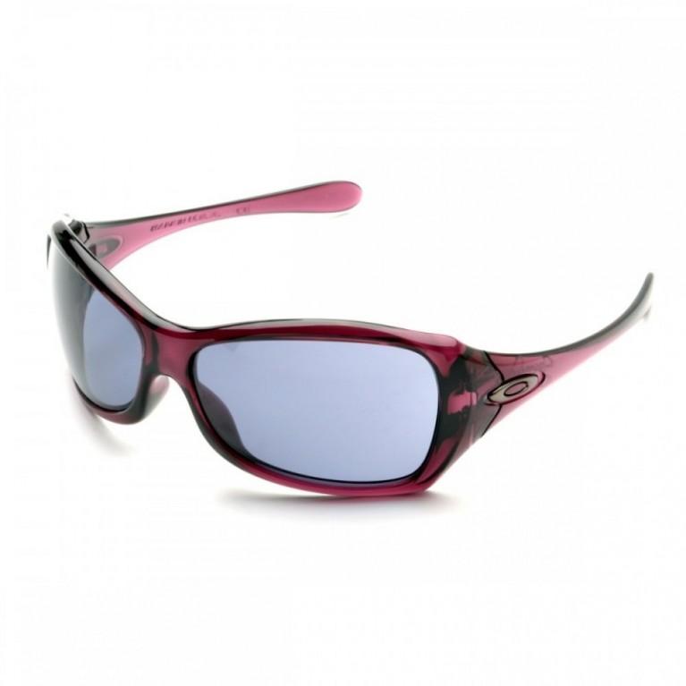 Очки солнцезащитные женские Oakley Grapewine Grape w/Grey 03-511