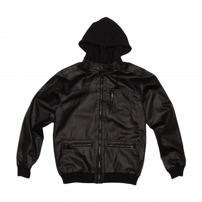 Куртка KR3W Jacket Wallace 2 Black