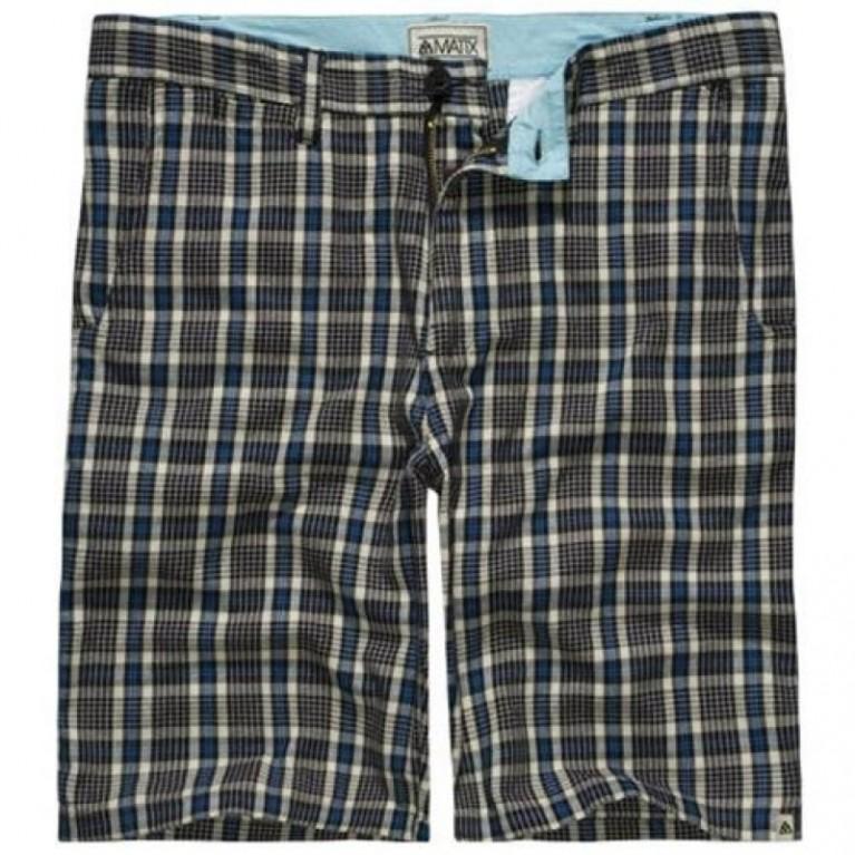 Шорты MATIX Wallace Mens Shorts Black
