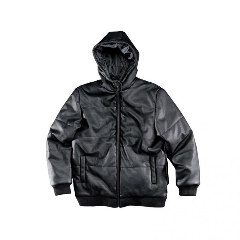 Куртка Krew Krink Black