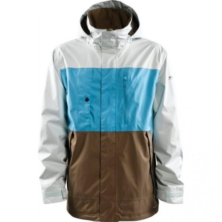 Куртка Foursquare Classic Ice