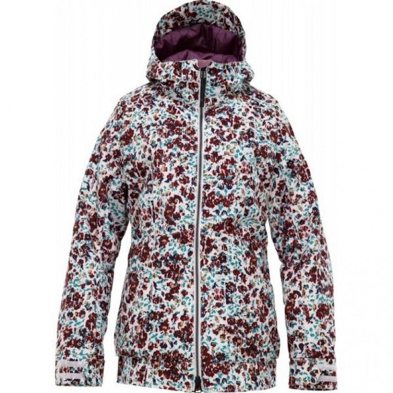 Куртка Burton TWC Hot Tottie Snowboard Jacket - Womens