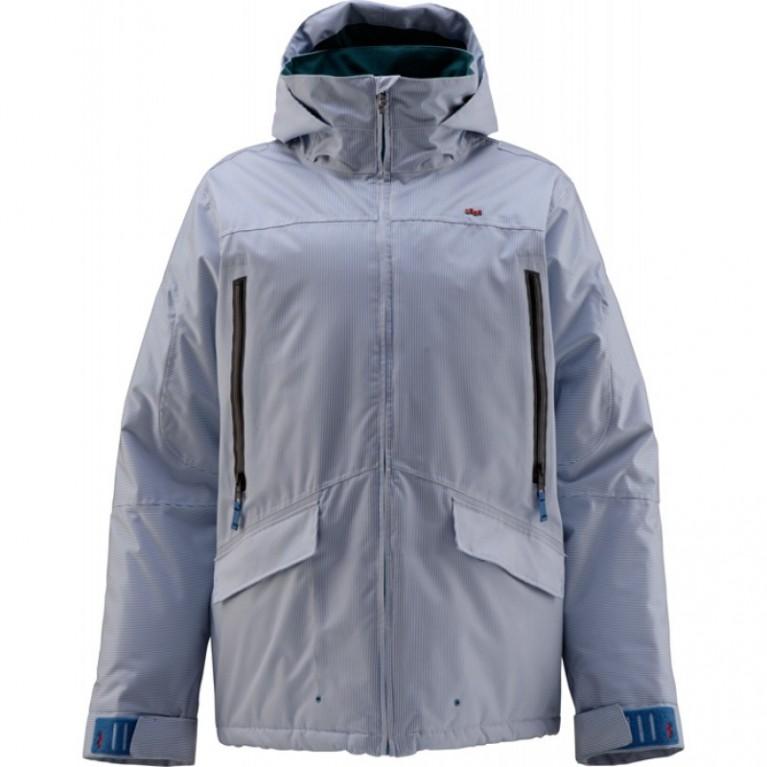 Куртка Foursquare 12 Severson Classic
