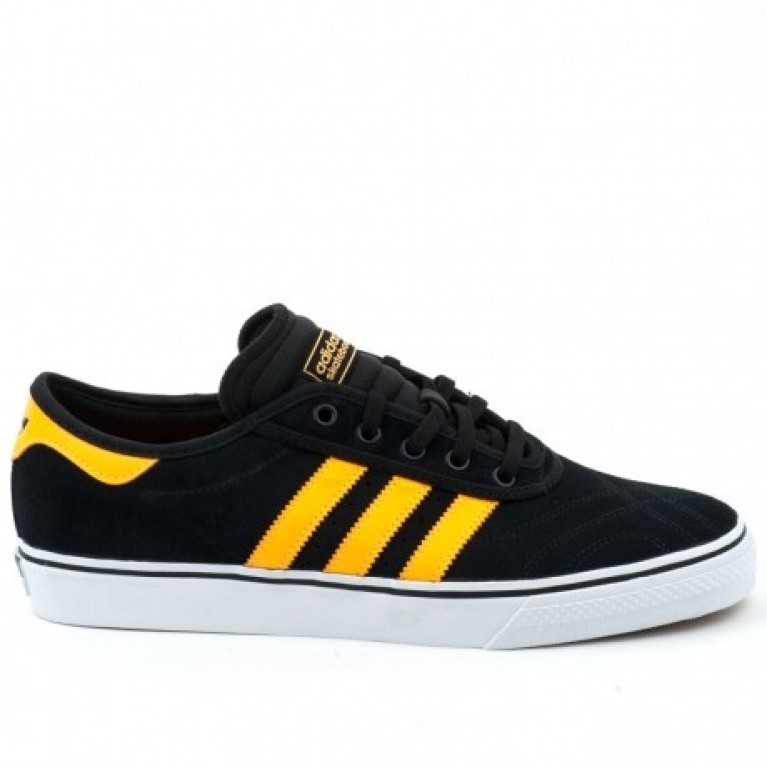 Adidas Adi-Ease Premiere core black/solar gold/white