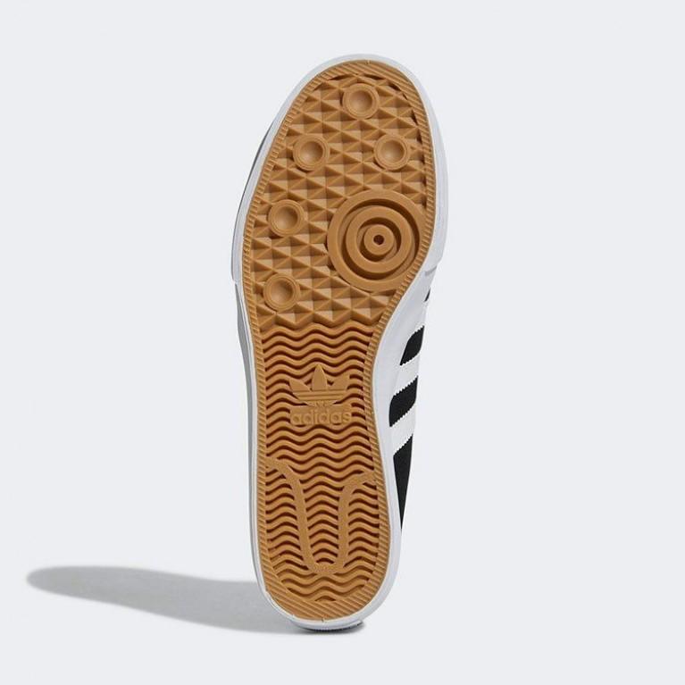 Кеды Adidas Matchcourt Core Black / FTWR White