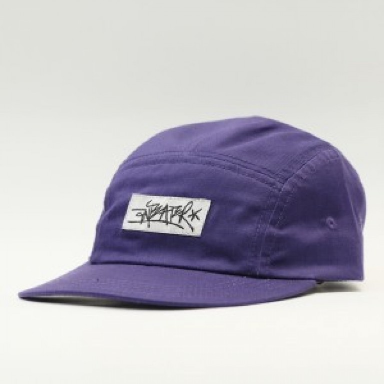 Кепка Anteater 5panel-violet