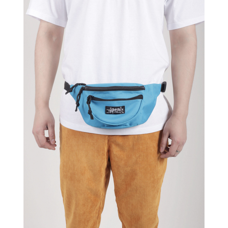 Сумка Anteater Waistbag-Blue