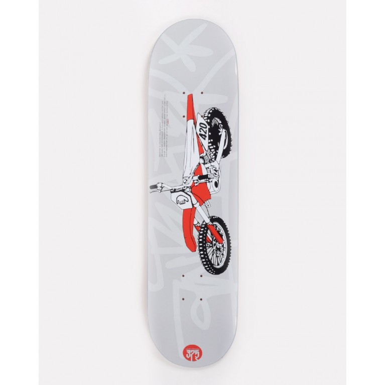 Дека Anteater 375_Skateboards-moto 8,25