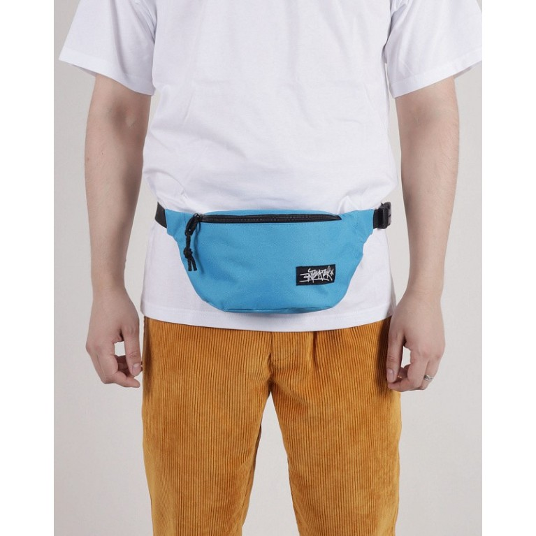 Сумка Anteater Waistbag-Light_Blue