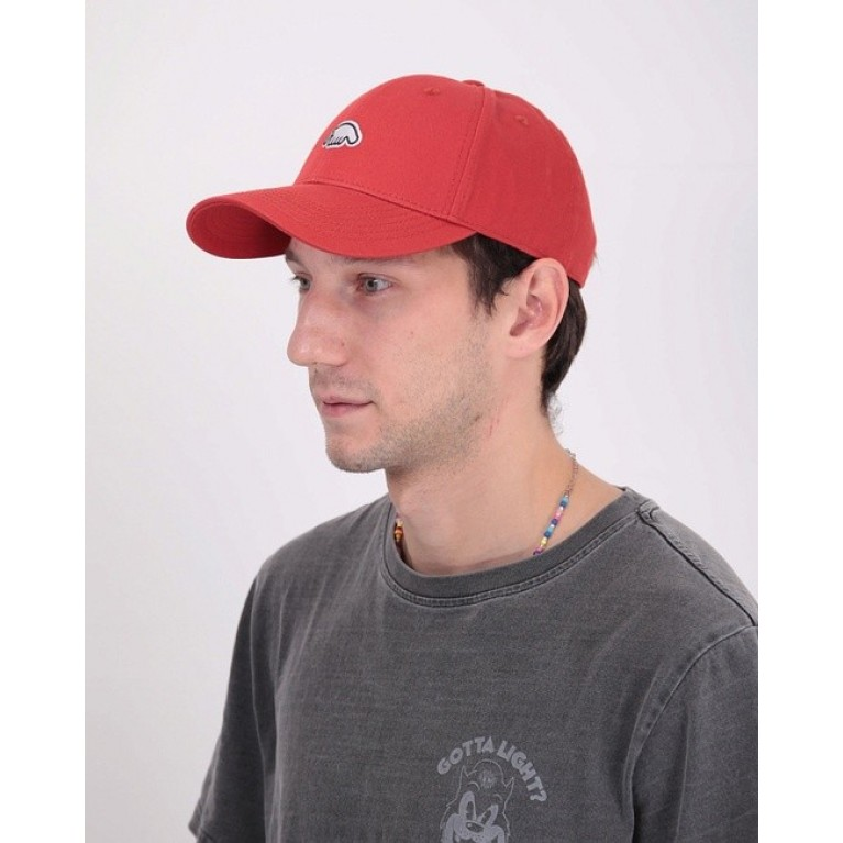 Кепка ANTEATER Baseball-Red
