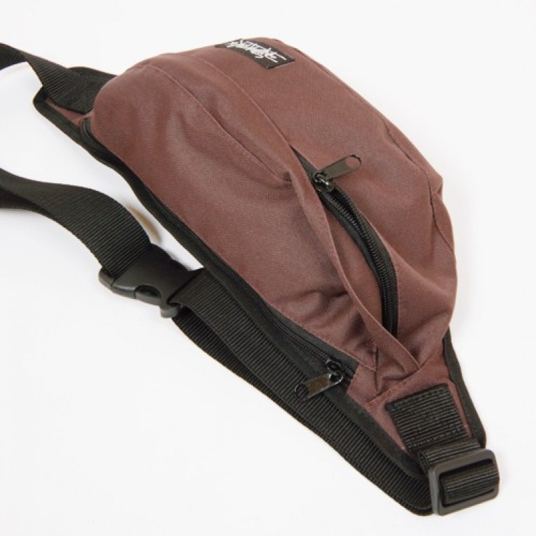 Cумка на пояс Anteater Minibag Brown