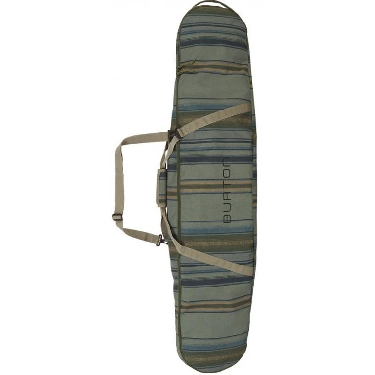 Чехол для сноуборда Burton Space Sack Tusk Stripe Print