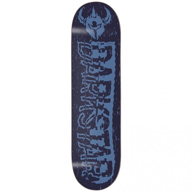 Дека для скейта Darkstar VHS RHM Muted Blue 8,25 x 31,5 x 14