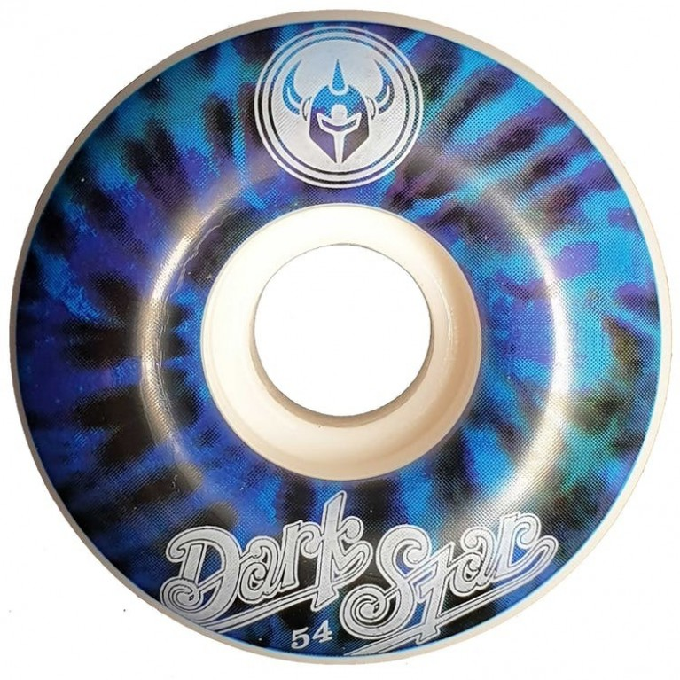 Колеса Darkstar Insignia Wheel Blue 54mm