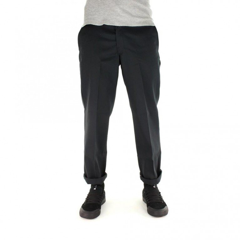 Брюки м Dickies Original 874® Work Pant Black