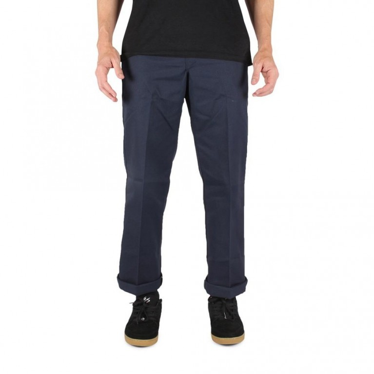 Брюки м Dickies Original 874® Work Pant Dark Navy