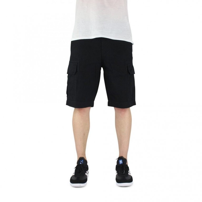 Шорты м Dickies New York Short Black