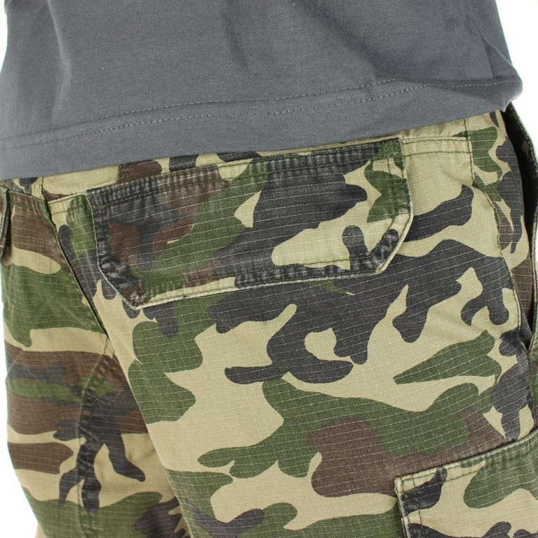 Шорты м Dickies New York Short Camouflage