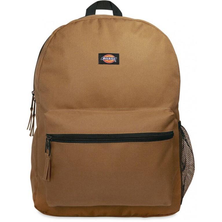 Рюкзак Dickies Student Backpack Brown Duck