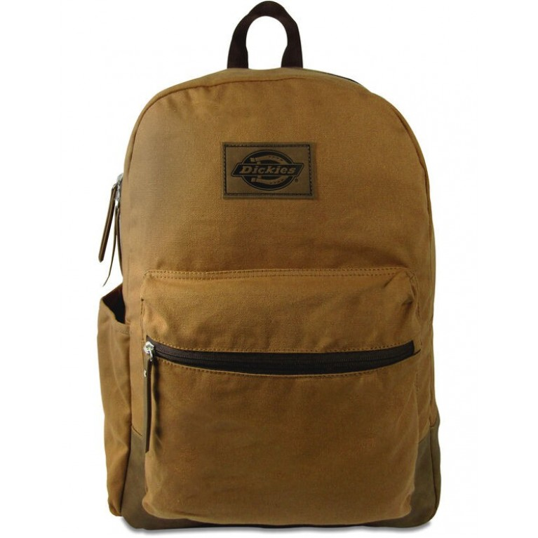 Рюкзак Dickies Colton Backpack Brown Duck