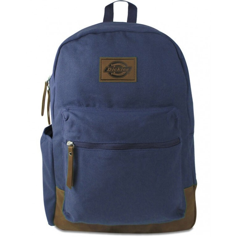 Рюкзак Dickies Colton Backpack Navy Blue