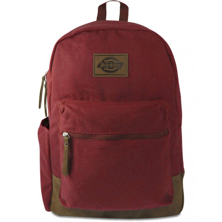 Рюкзак Dickies Colton Backpack Red