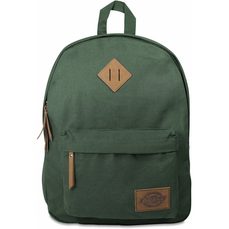 Рюкзак Dickies Classic Backpack Forest Green