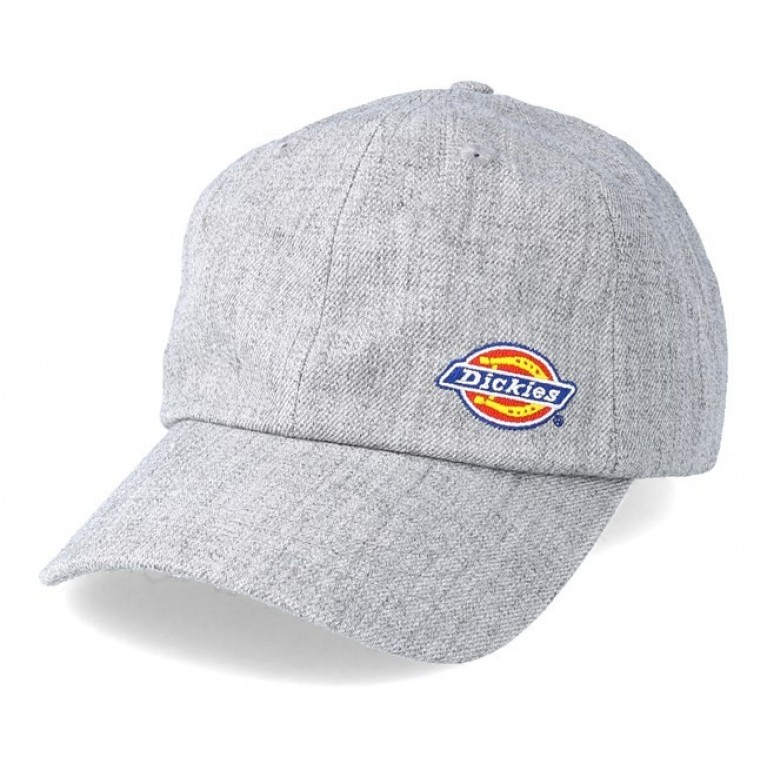 Бейсболка Dickies Willow City Grey Melange