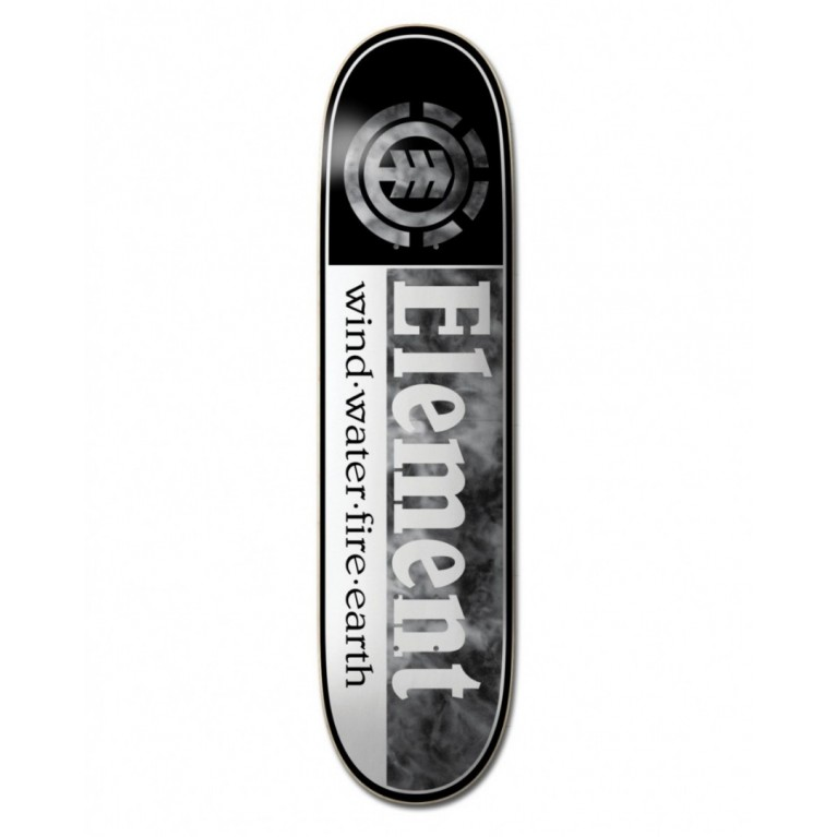 Дека Element Smoked Dyed Section 8