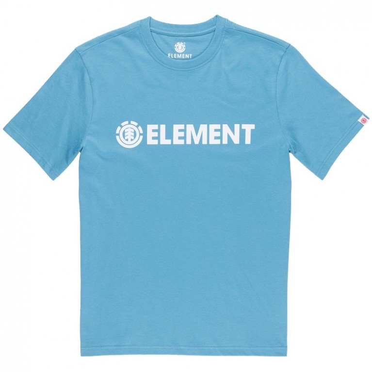 Футболка Element Blazin Tee Niagara