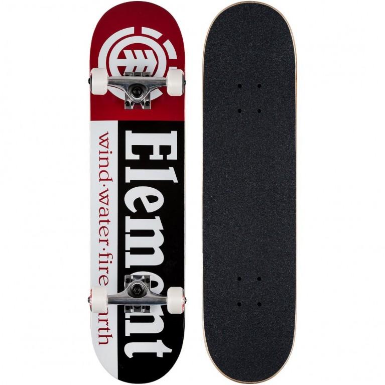 Скейт Комплект Element Section 7,75