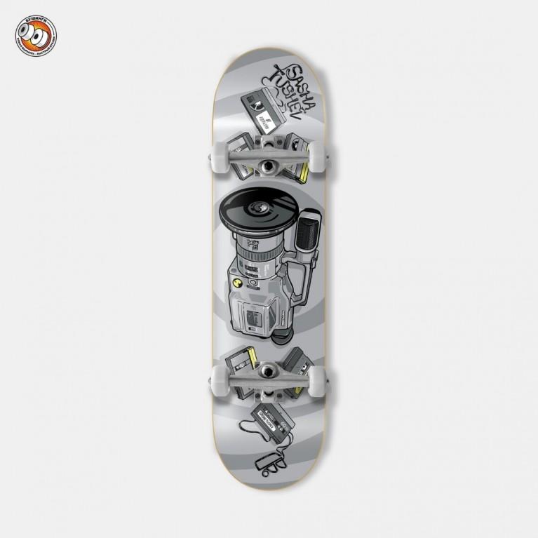 Скейтборд в сборе Footwork VX 1000 Размер 8 x 31.5
