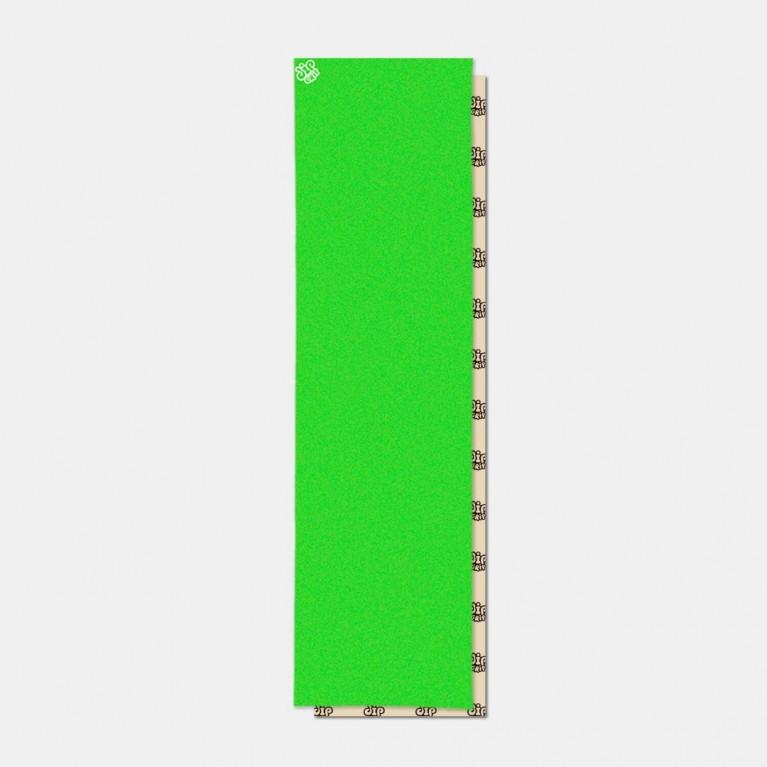 Шкурка для скейтборда Dip Grip COLORS: GREEN