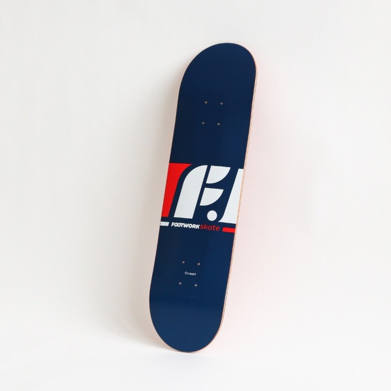 Дека Footwork CLASSIC LOGO NAVY