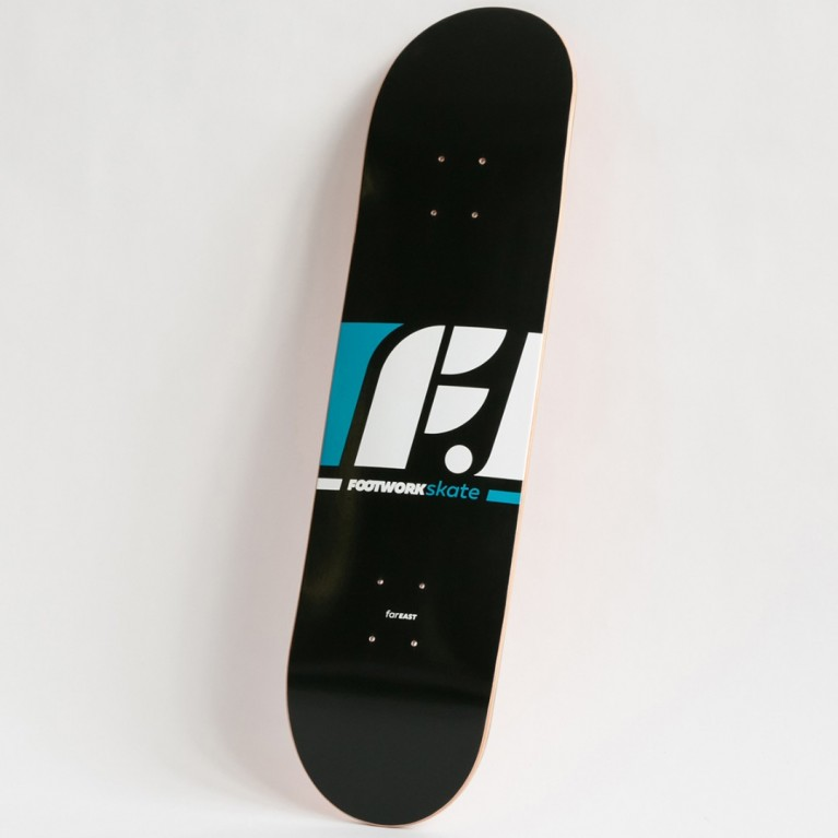 Дека Footwork Classic Logo