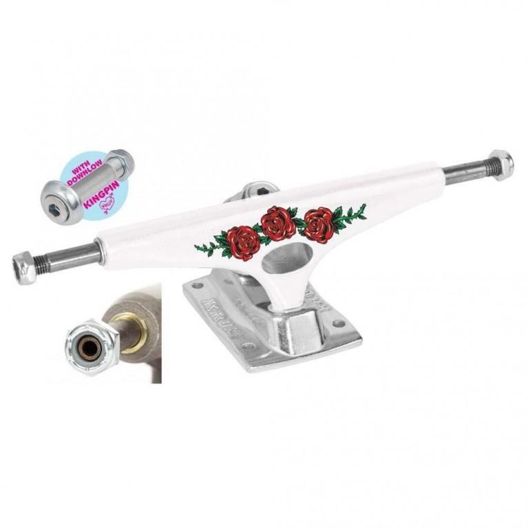 Подвеска Krux Hollow Roses White DLK Standard 8.00