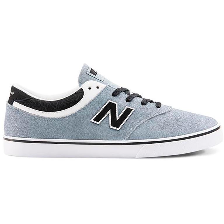 Кеды New Balance Numeric Mens NM254 Slate/Black