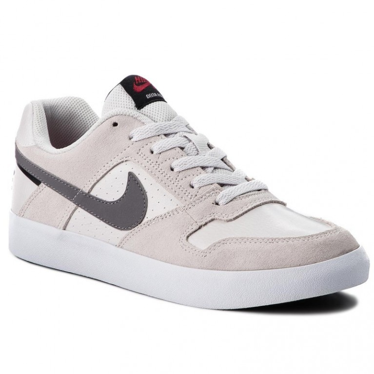 Nike Sb Delta Force Vulc Vast Grey