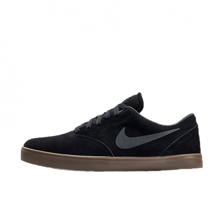 Кеды Nike SB Check Black/Anthracite/Noir/Brun