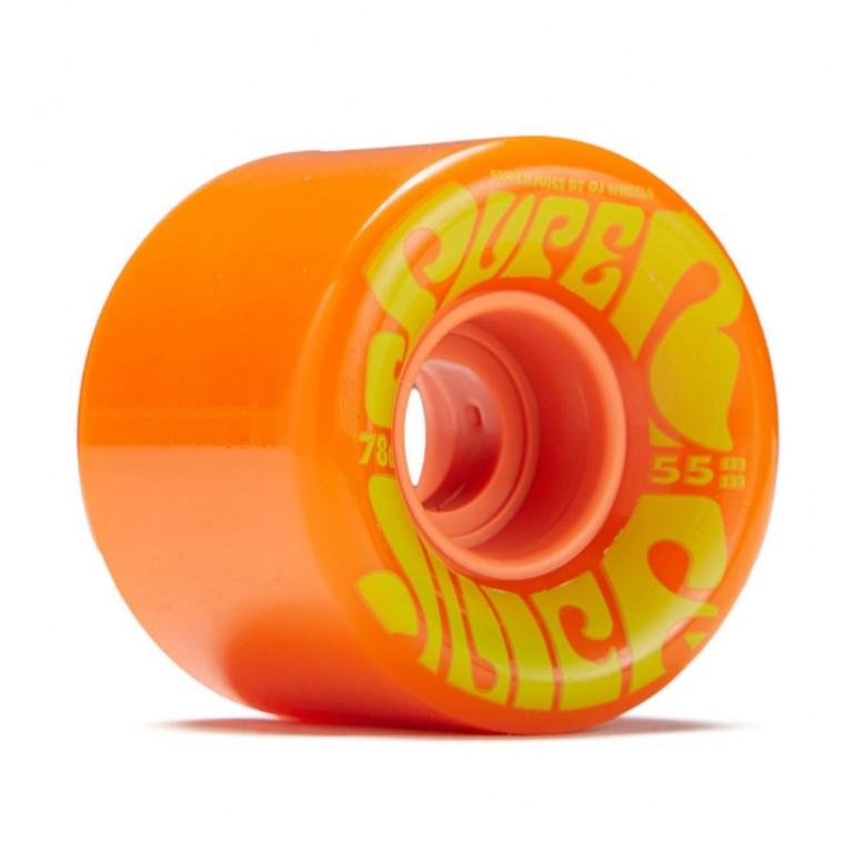 Колесо (комплект) OJ Mini Super Juice Orange 78a 55mm