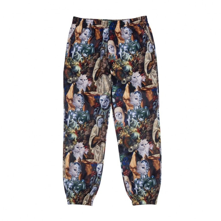 Штаны Ripndip Nermaissance Swishy Pants Multi