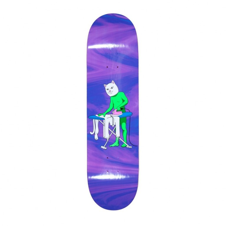 Дека Ripndip Laundry Day Board Tie Dye