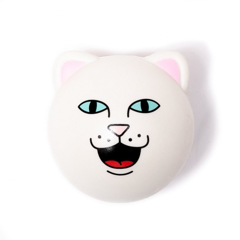 Игрушка Ripndip Lord Nermal Stress Ball