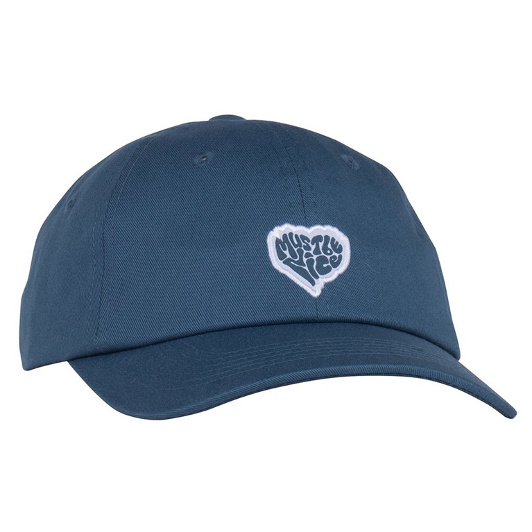 Кепка Ripndip Love Affair Dad Hat Navy